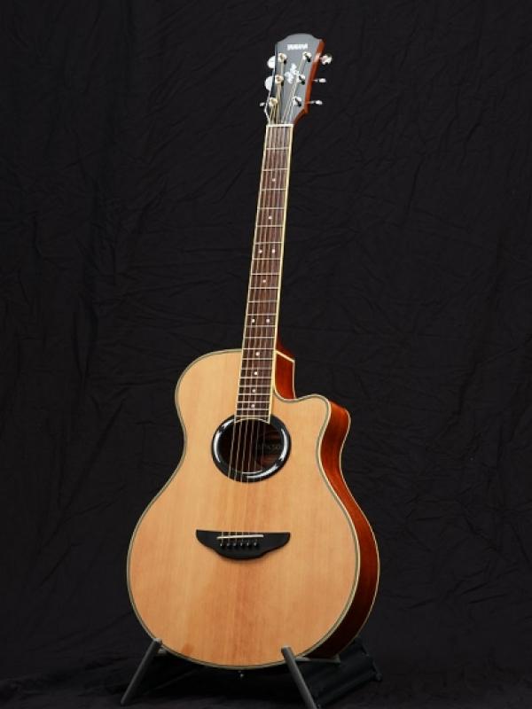 ギターレンタル1DB0004|YAMAH|APX500III/N