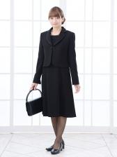 女性礼服1CQ0002アンサンブル[前ファスナー]