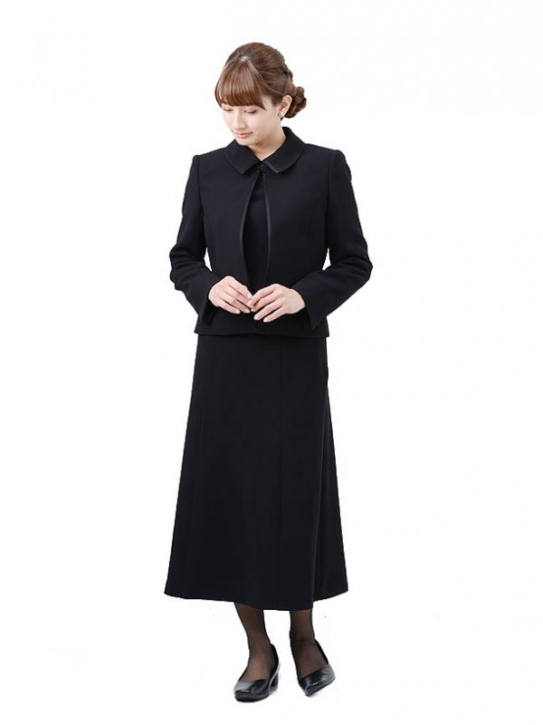 女性礼服K017_3点セット