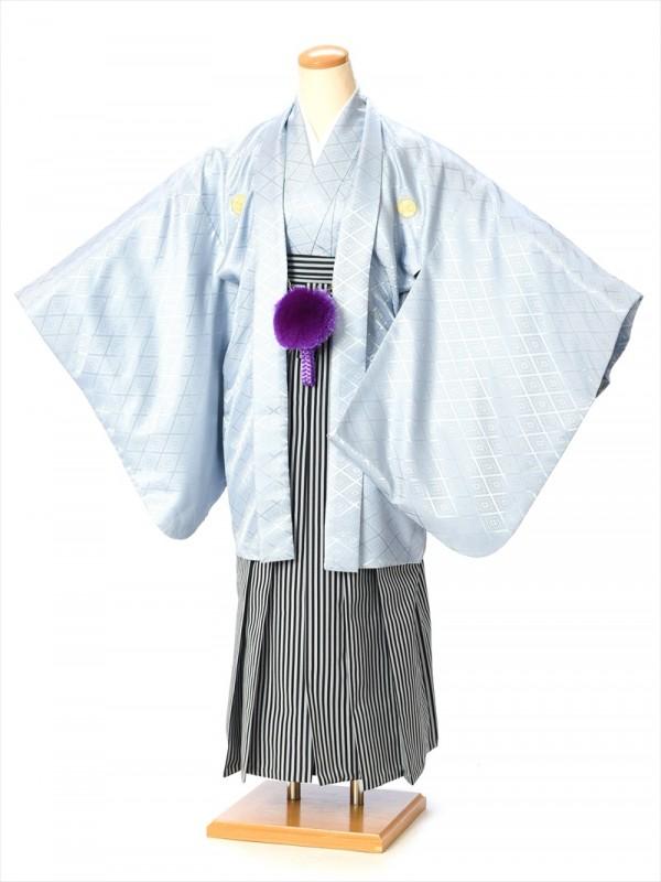 子供用紋付袴セットレンタル8AQS05