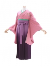女性袴95/Kansai桃色