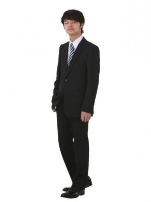 大きいサイズ|メンズブラックスーツ|K5~K8