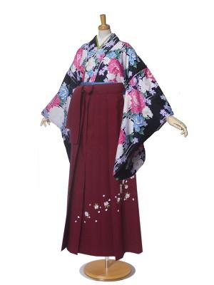 袴 レンタル Mサイズ