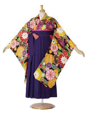九重 ジュニア着物と袴