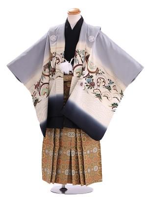 七五三レンタル(5歳男袴)Z081