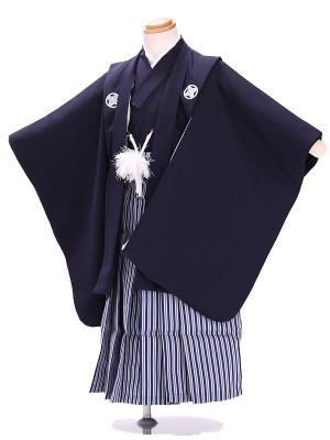七五三レンタル(5歳男袴)Z049