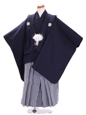 七五三レンタル(5歳男袴)Z048